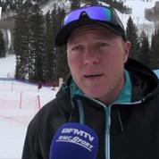Ski / Mondiaux : Pinturault est capable de gagner le super-combiné