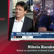 Zap'Sport : Nikola Karabatic de retour devant la justice