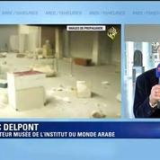 Destructions d'œuvres à Mossoul: des actes destinés à l'Occident pour marquer les esprits