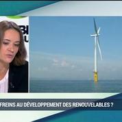 Émission spéciale: Quels sont les freins au développement des énergies renouvelables ? (3/5) –