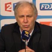Football / Girard : On a été trop respectueux
