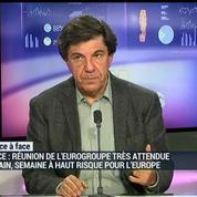 La minute de Jacques Sapir : La Grèce est dans une situation plus favorable pour sortir de la zone euro