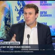 Jean-Charles Simon: Capitalisation boursière: De nouveaux reccords pour Apple