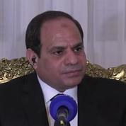 Libye : le président égyptien veut une résolution du Conseil de sécurité