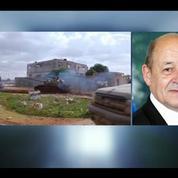 Vente de Rafale à l'Egypte: Nécessaire d'assurer la sécurité du Canal de Suez