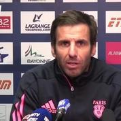 Rugby / Top 14 : le Stade Français tombe