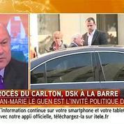 Le Guen : un retour de DSK ni
