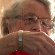 Saint-Valentin: amoureux après 67 ans de mariage