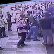 Venezuela : le gouvernement dénonce une tentative de coup d'Etat