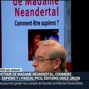 La parole aux auteurs: Pascal Picq et Philippe Herlin