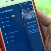 Mobile Angelo, rechargez votre téléphone où que vous soyez (test appli smartphone)