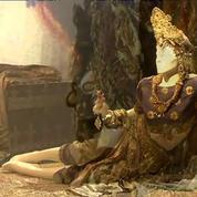Opéra-Comique: une expo célèbre les 300 ans du théâtre