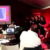 Emu, Laurent Voulzy se revoit chanter avec Gainsbourg