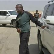 L'armée camerounaise doit faire face aux assauts de Boko Haram