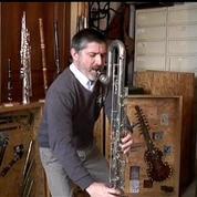 Ils dépoussièrent les instruments de musique