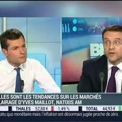 Les tendances sur les marchés: Yves Maillot –