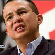Qui est Richard Li, le Chinois intéressé par Dailymotion?