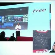 La nouvelle Freebox Mini, une box totalement tournée vers Google