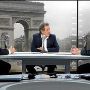 Le sport français perd trois étoiles, déclare Thierry Braillard, secrétaire d'Etat aux Sports