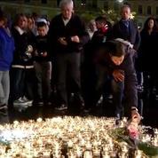 L'émouvant hommage de la ville de Nice à Camille Muffat