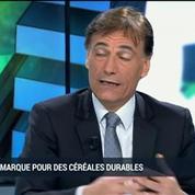 Respect'in, une marque pour des céréales durables: Arnaud Gossement et Franck Coste (1/5) –