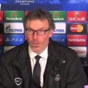 Football / Blanc : Le PSG rentre dans la cour des grands
