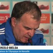 Football / Ligue 1 / Bielsa répond à Aulas
