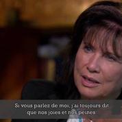 À la télévision américaine, Anne Sinclair se confie sur l'affaire DSK
