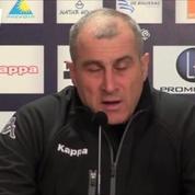 Football / Ligue 1 : Casanova serein avant de recevoir l'OM