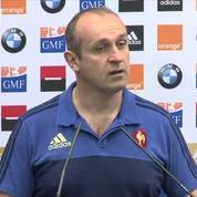 Rugby / Six Nations : Lopez forfait, Plisson titulaire