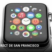 Live Spécial Apple Watch Lundi 9 mars à 17h45