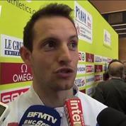 Athlétisme / Chpts d'Europe en salle / Lavillenie : Toujours une motivation de venir sur un championnat