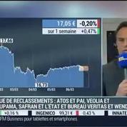 Marchés financiers: le bilan de la semaine: Éric Lewin et Jean-Louis Cussac –