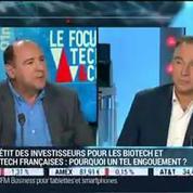 La high-tech est au service de la santé: Pierre-Olivier Goineau, Philippe Pouletty et Frédéric Simottel (2/2)