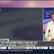 Nicolas Doze: Pourquoi la BCE est-elle optimiste sur le retour de la croissance en zone euro ?