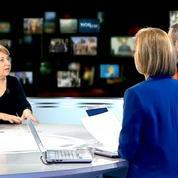 Elections départementales : Corinne Lepage regrette que le FN ait concentré l'attention