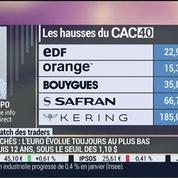 Le Match des Traders : Jean-Louis Cussac VS Giovanni Filippo –