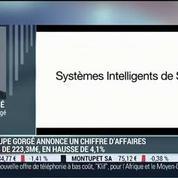 Le groupe Gorgé publie son chiffre d'affaires 2014: Raphaël Gorgé