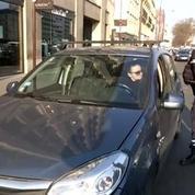 Circulation alternée à Paris : les premiers automobilistes verbalisés