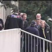 Crash en Argentine / L''équipe de Dropped est rentrée en France