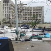 Vanuatu: les premières images après le cyclone