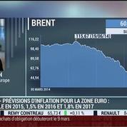 Conférence de presse de Mario Draghi (3/3): Les réactions de Philippe Gudin