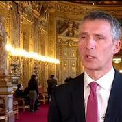 Interview BFMTV: L'OTAN condamne avec fermeté l'assassinat de Boris Nemtsov