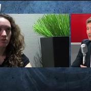 Drame / Crash en Argentine : Leveaux : Je me souviens de Camille aux Jeux de Londres