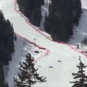 Ski / Coupe du Monde / Méribel organise les finales de la Coupe du Monde