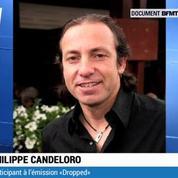 DOCUMENT RMC SPORT / Candeloro : On essaye de continuer notre vie