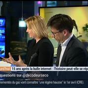 Bulle internet: l'histoire peut-elle se répéter ? (1/4)
