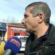 Ils ont arrosé directement, témoigne le gérant d'une boulangerie de Marignane attaquée à la kalachnikov