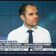 Comment le mobile révolutionne-t-il le marché des sites de rencontre ?: Jessica Delpirou, Pauline Tourneur, Ravy Truchot, Frédéric Bergé
