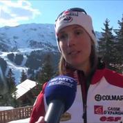 Ski Alpin / Marchand-Arvier : J'arrête...j'ai trop peur